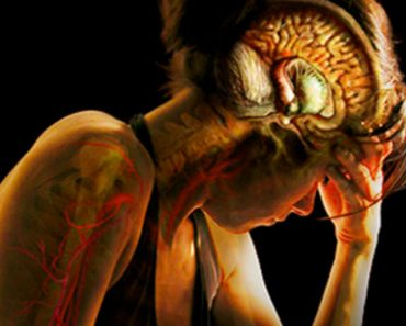 Stress Is Not All In Your Head, It Is In Your Nervous System!