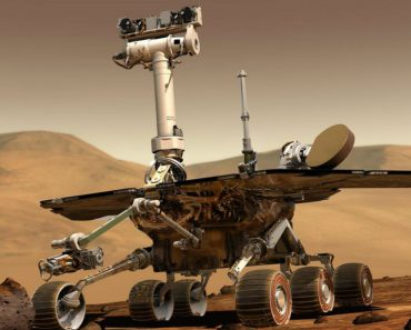 'My Battery Is Low And It's Getting Dark' – The Last Message Of The 'Mars Rover Opportunity' To Scientists