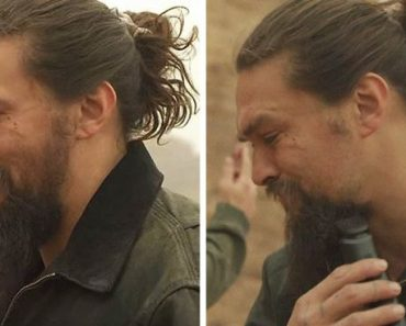 Jason Momoa Shaved His Beard And Fans Are Devastated