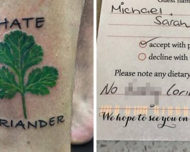 This Facebook Group Is Dedicated To Coriander (Cilantro) – 28 Funniest Memes